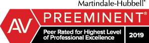 Martindale-Hubbell® logo